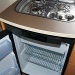 ремонт холодильника в автодоме
